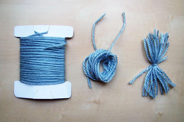 Изготовление самодельной марионетки (2)