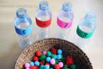 Бутылочки-сортёры